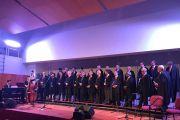 """Concerto """"ALMA DE COIMBRA"""" - 28.10.2017"""