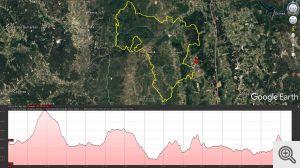 btt ufap 35kms