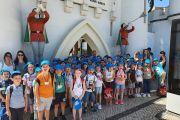 Passeio ao Portugal dos Pequenitos - 2019
