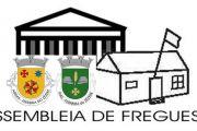 Assembleia de Freguesia - 25.06.2021