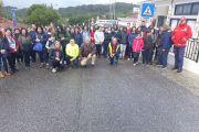 Caminhada Solidária na UFAP